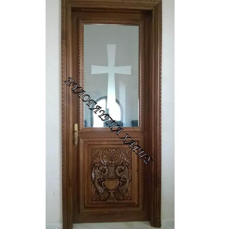 Πόρτα - Αγία Μαρίνα